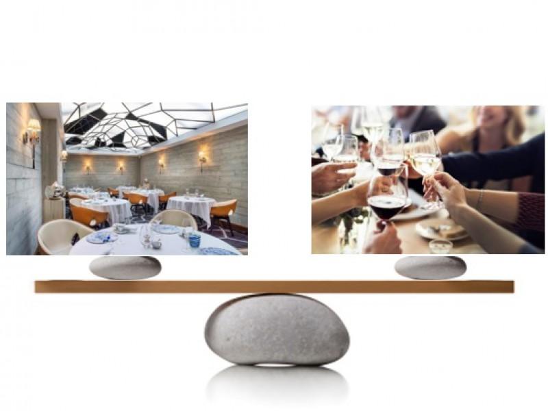 4 Tips voor wijnliefhebbers die houden van lekkere etentjes (thuis of op restaurant)