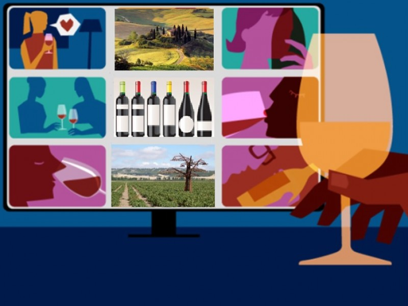 Thuis (leerrijke) wijn-avondjes organiseren