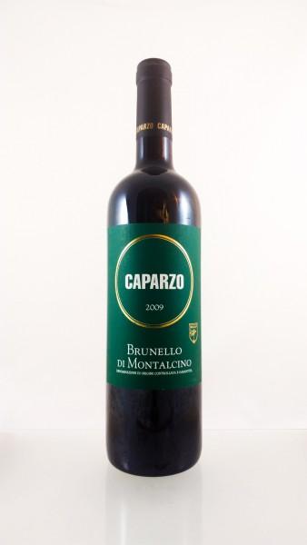 Caparzo --- Brunello di Montalcino --- 2009 --- 75 cl
