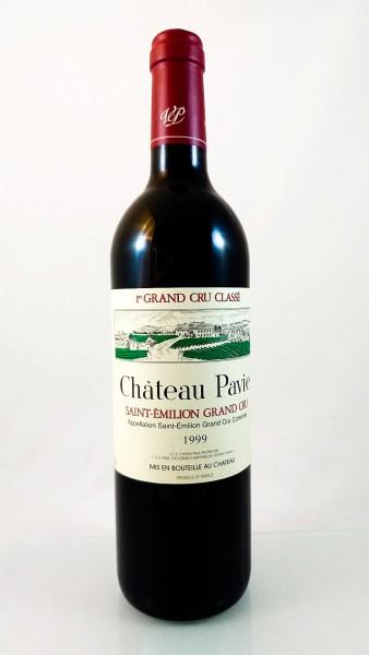 Château Pavie -- Saint-Émilion -- 1er Grand Cru Classé A -- 1999 - 75 cl