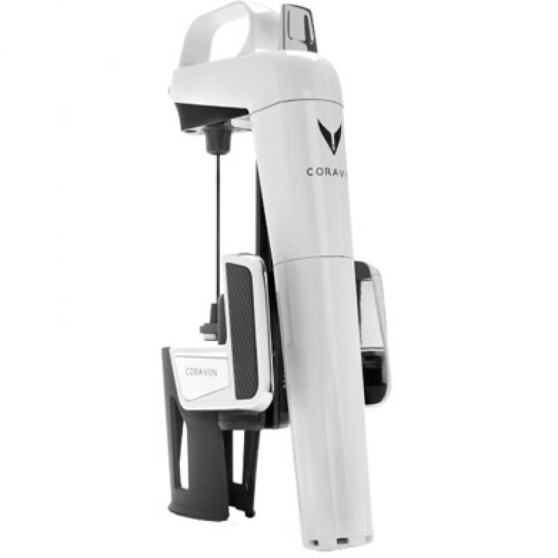 CORAVIN --- Model 2 Elite --- White