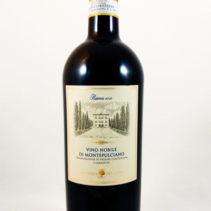 Fattoria del Cerro -- Vino Nobile di Montepulciano Riserva -- 2013 -- 75 cl
