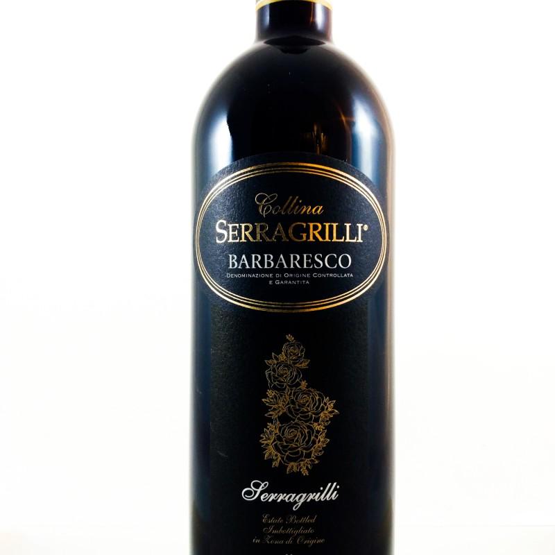 "Collina Serragrilli --- Barbaresco ""Serragrilli"" --- 2016 --- 75 cl"
