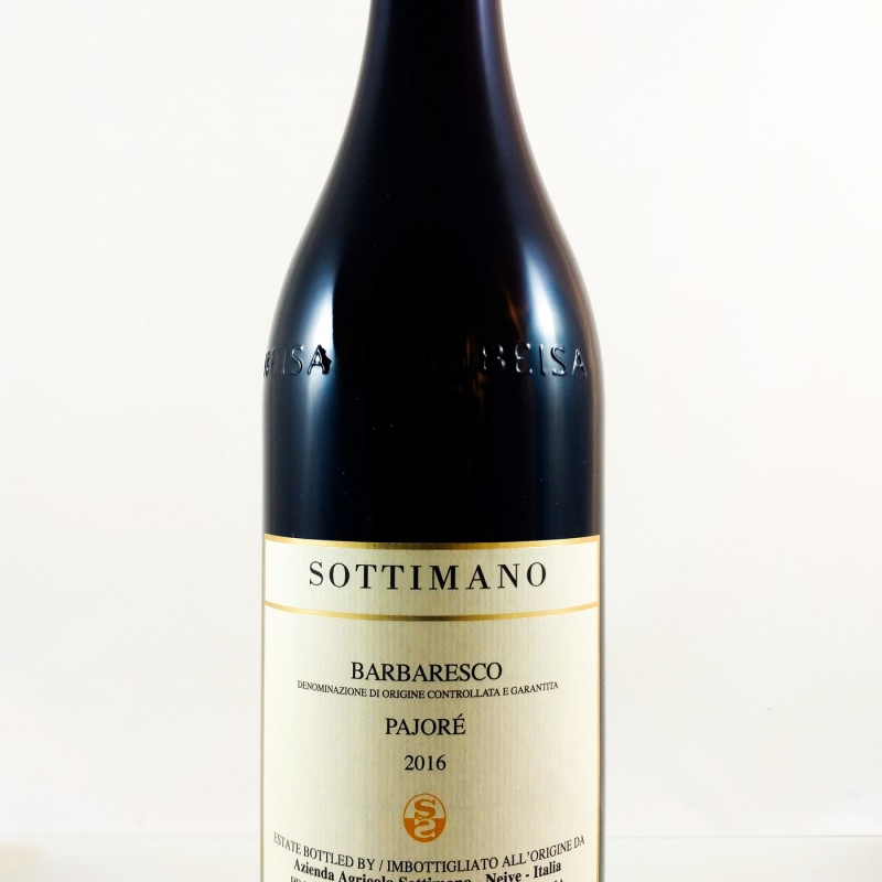 "Sottimano --- Barbaresco ""Pajorè"" --- 2016 --- 75 cl"