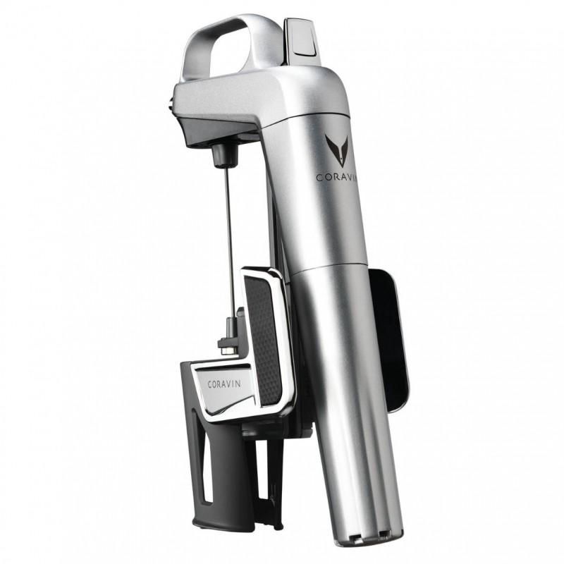 CORAVIN --- Model 2 Elite --- Silver