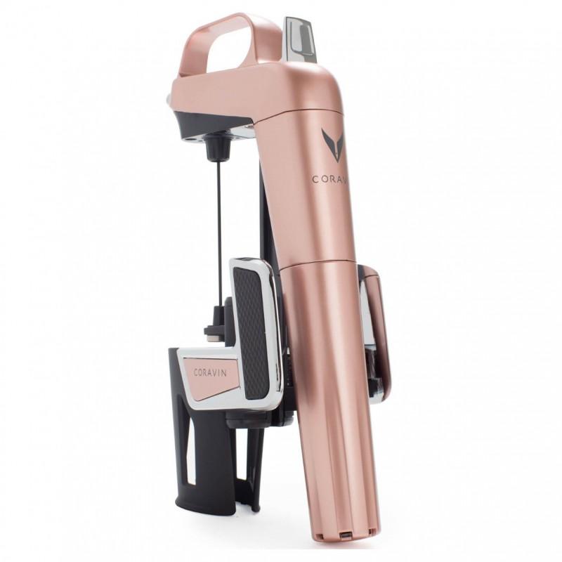 CORAVIN --- Model 2 Elite --- Rose Gold