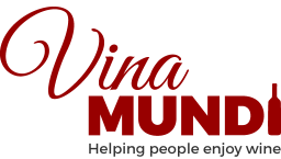 Logo Vina mundi